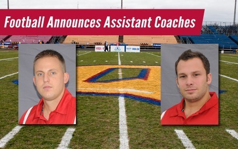 football assistant coaches