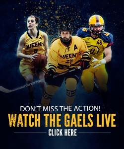 watch the Gaels live